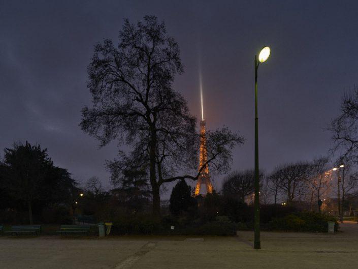 Paris Afterdark